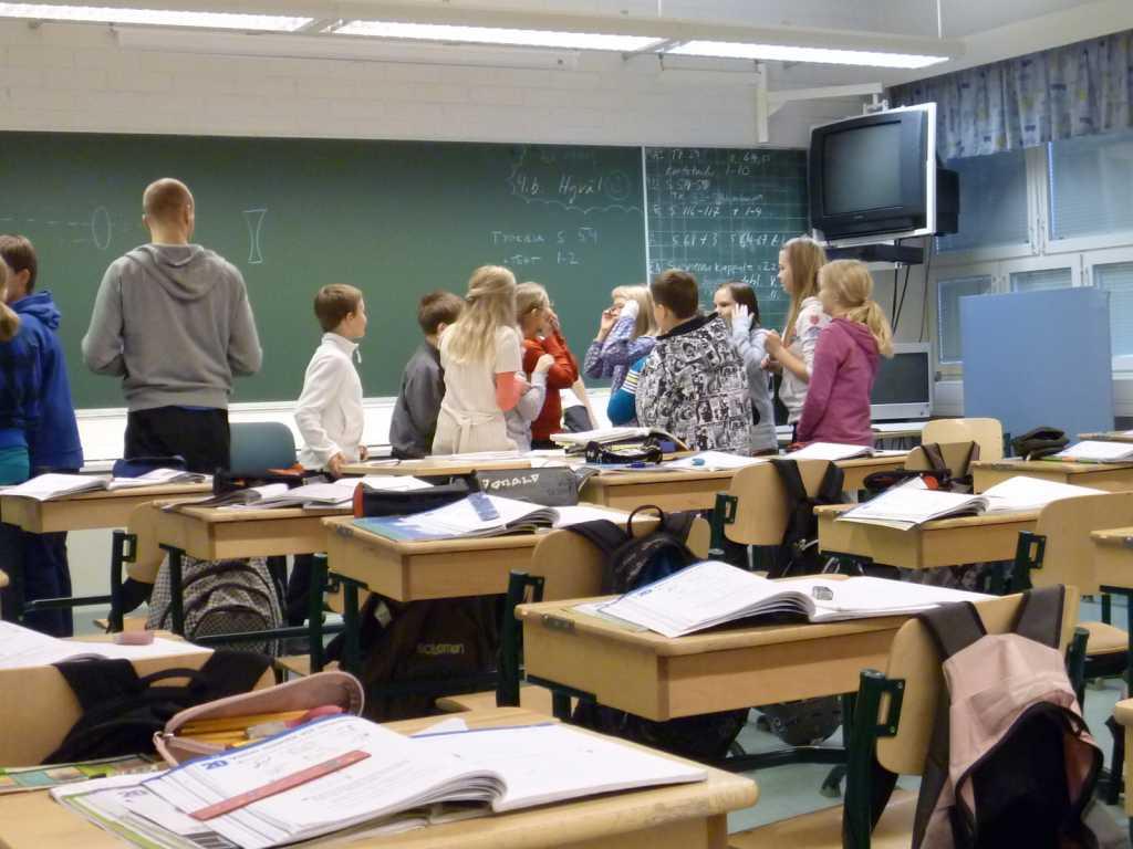 В 1-ый класс по-новому: Новые правила приема в школу. Что нужно знать украинцам