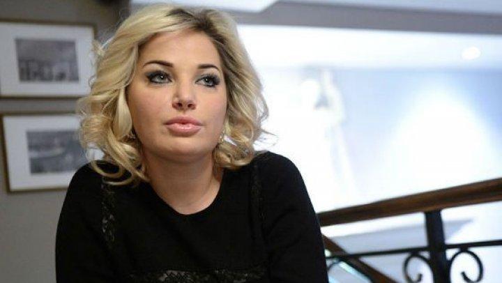 «Силой забрали сына»: Максакова рассказала об отношениях с детьми