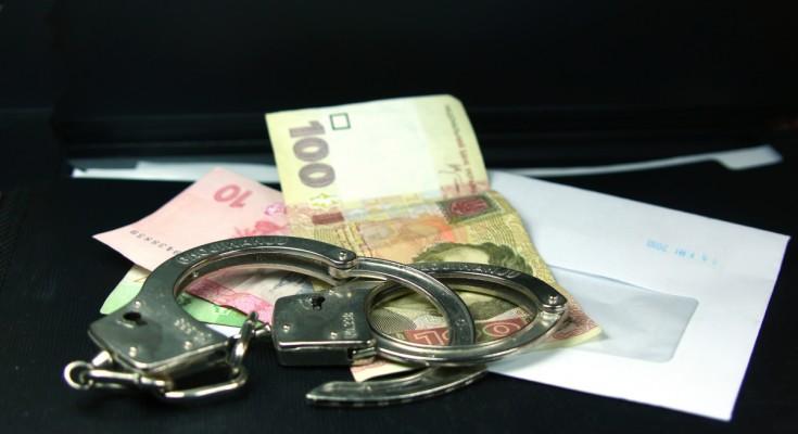 «Требовал от кредитора взятку»: Задержаны арбитражного управляющего