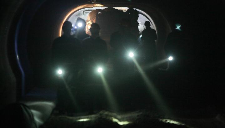 «В связи с…»: Почти 200 горняков заблокированы под землей
