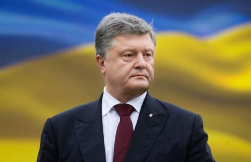 «Россия не просто продолжает глумиться»: Порошенко сделал громкое заявление о начале войны