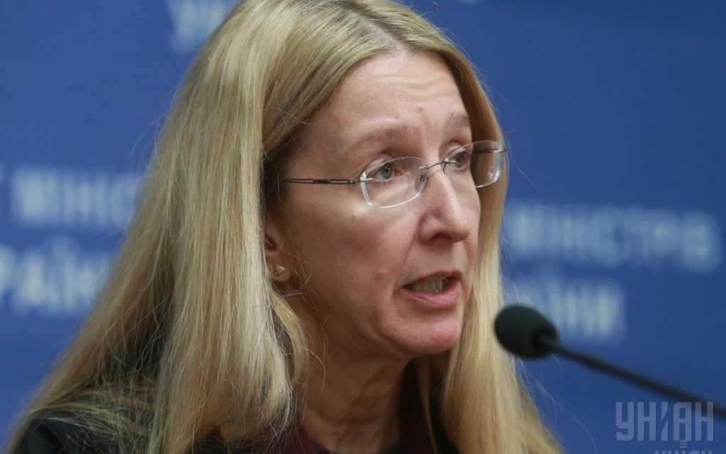 «Сам по себе сквозняк не является чем-то плохим»: Супрун возмутила украинцев своим новым заявлением