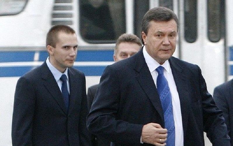 Исчезли 2 млрд гривен со счетов младшего Януковича: Куда делись огромные деньги