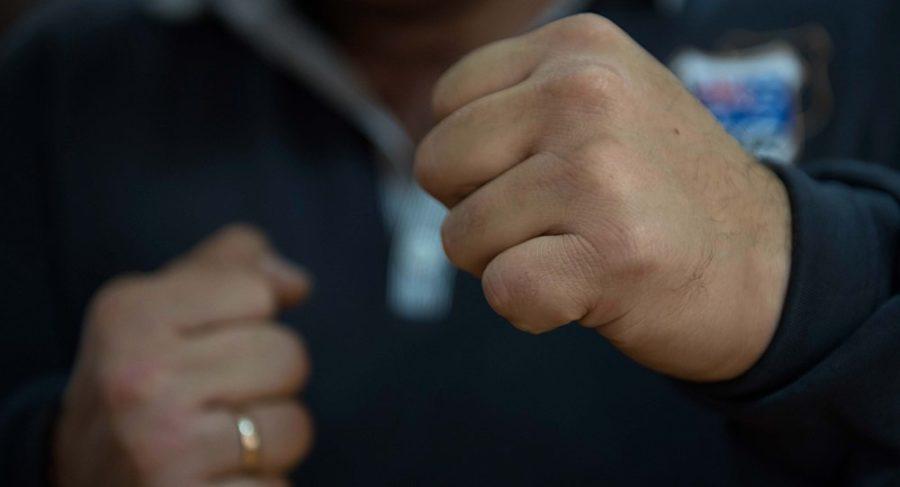 Во Львове жестоко избили двух мужчин за «русскую попсу»