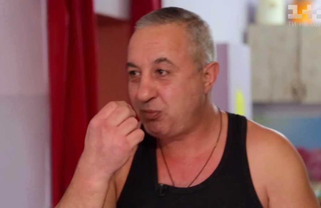 «Милая, раз ты приехала сюда»: Украинцев разозлил участник шоу «Меняю жену», который принуждал женщину разговаривать на русском