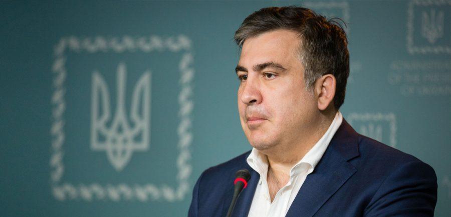«Чувствуют проблемы, в том числе и …» В партии Саакашвили начались трудности