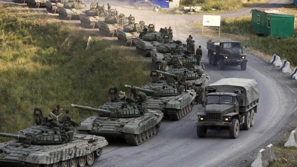 «260 тысяч русских солдат, около 3500 танков и до 4000 артсистем»: Кремль готовит масштабное вторжение в Украину