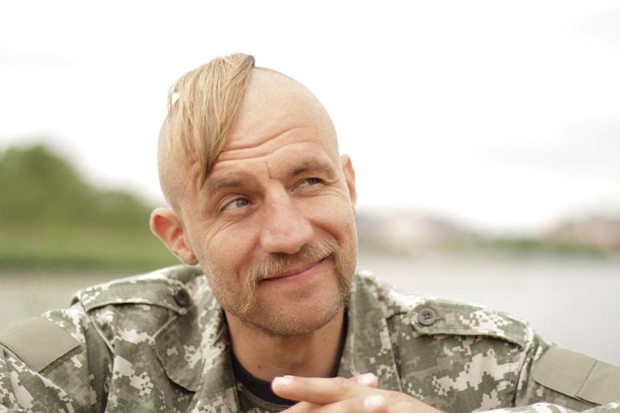 «Обвиняете меня в том, что присвоил себе волонтерскую машину?»: Козак Гаврилюк жестко обратился к украинским