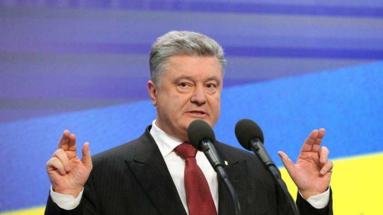 «Две причины …»: Порошенко откровенно признался, что не объявил войну России, чтобы стать Президентом