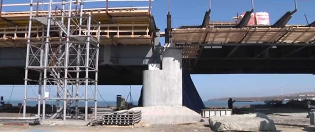 Подрыв Керченского моста: В России началась большая паника