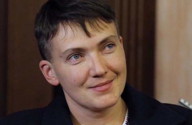 «Прокурор обещал…»: Сестра Савченко на Майдане сделала эмоциональное заявление