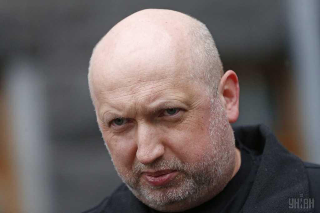 «Конец АТО не означает завершение…»: Турчинов рассказал, что будет на Востоке Украины после начала Операции Объединенных сил