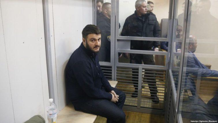 «Обжалованию не подлежит»: Суд вынес окончательный приговор младшему сыну Авакова.