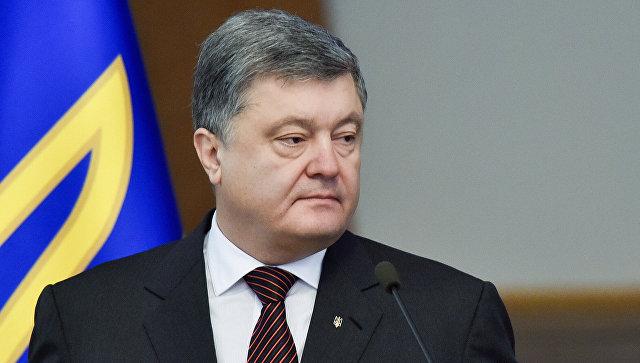 Единственная украинская…: Порошенко готовит революционное решение