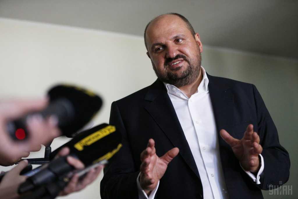 Провокация взяткой: Суд признал Розенблатта пострадавшим по «янтарному» делу