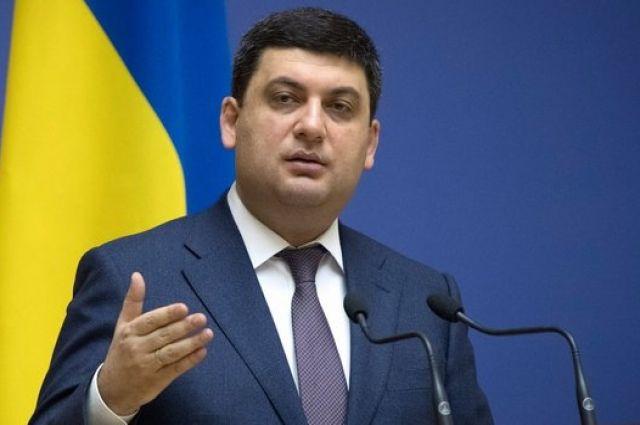 «Жизнь достойная. Ох**ваешь от такого достоинства»: Украинцев разозлил отчет Гройсмана о работе Правительства