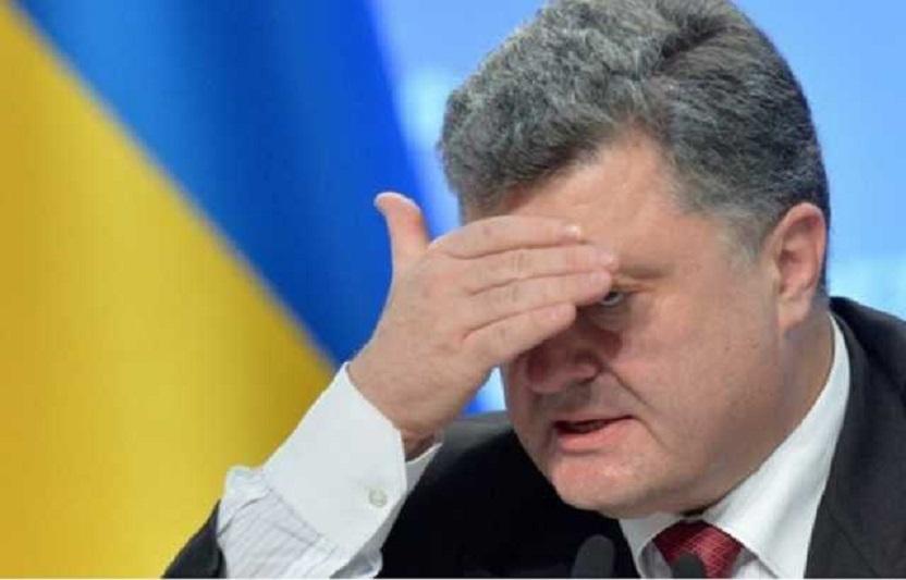 Черная бухгалтерия, как у Януковича: Нардеп Лещенко раскрыл страшную тайну Петра Порошенко