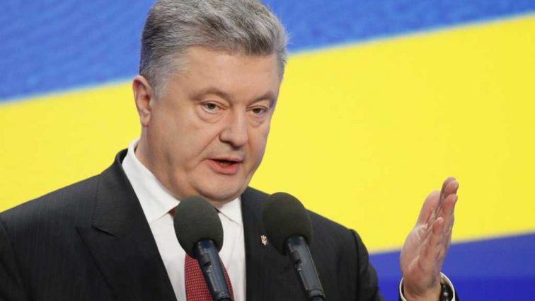 «Обеспечить мир в Украине — невозможно»: Заявление Петра Порошенко не на шутку возмутило украинцев