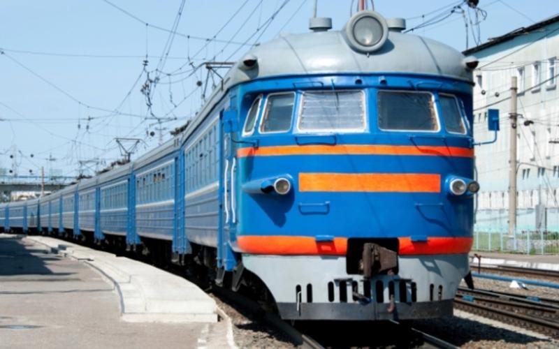 «Внезапно выбежал на рельсы»: Во Львове поезд насмерть сбил человека