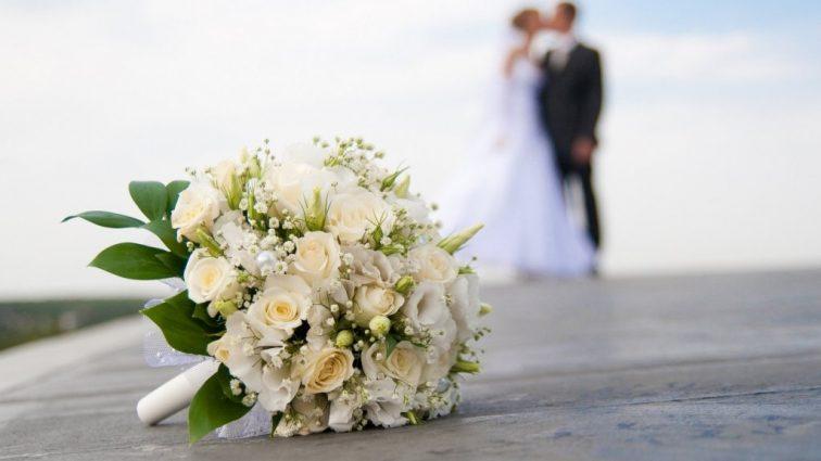 «Счастливая быть женой лучшего мужчину в мире»: Скандально известная депутат Верховной Рады вышла замуж