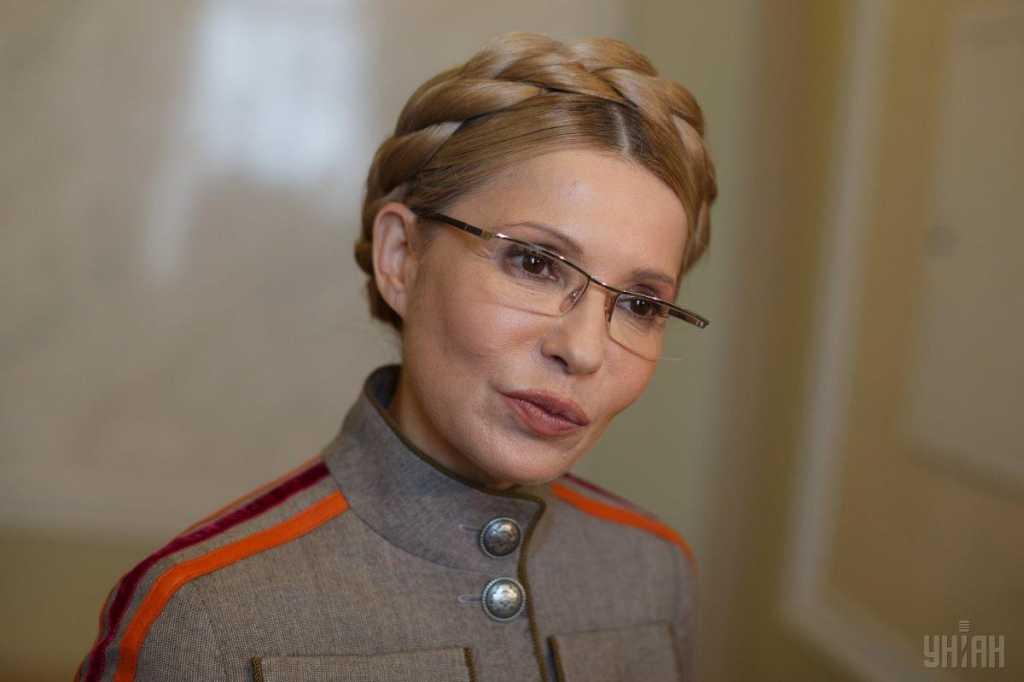 «В засаде»: Тимошенко поймали за странным поведением в Раде