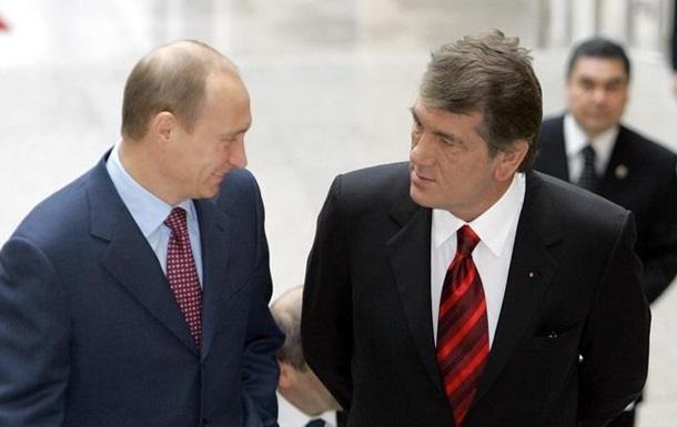 «Если бы знала — тогда бы ему что-то подсыпала!»: Вера Ульянченко рассказала о визите Путина в усадьбы Ющенко