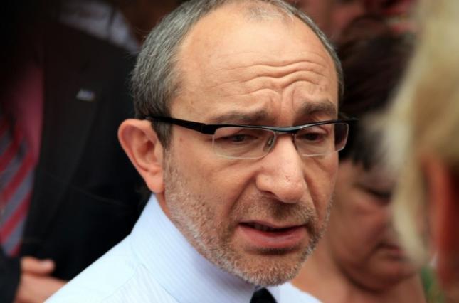 «Он показал себя, как человек, который …»: Кернес сделал эмоциональное заявление в адрес Порошенко