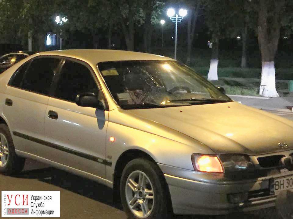 Страшное ДТП: В Измаиле на пешеходном переходе сбили двух девушек