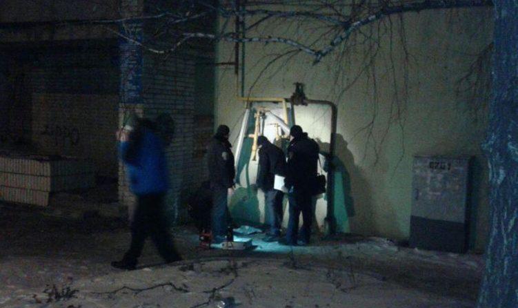 «Боевую гранату в коридоре оставил неизвестный»: На Житомирщине в ночном заведении прогремел взрыв
