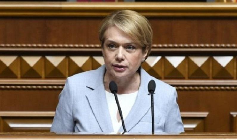 «Зачисление детей в школы будет …»: Министр образования и науки Лилия Гриневич объяснила, как будет работать скандальный законопроект