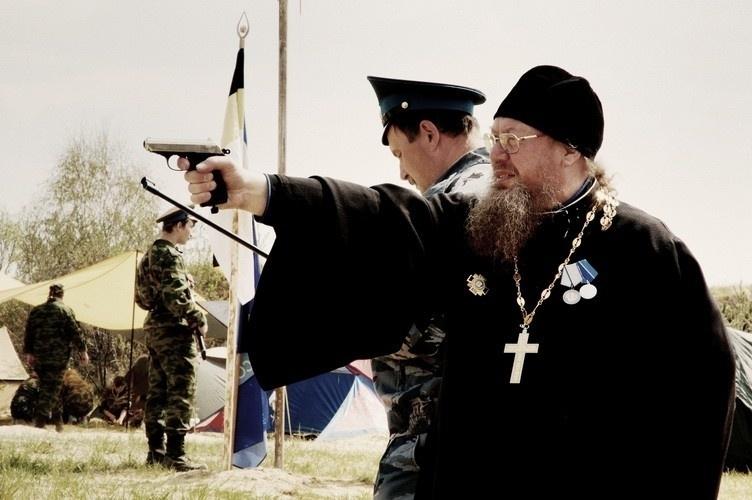 «Пусть лежит, где лежит, нечего его сюда везти»: Священники МП отказываются отпевать погибшего героя АТО