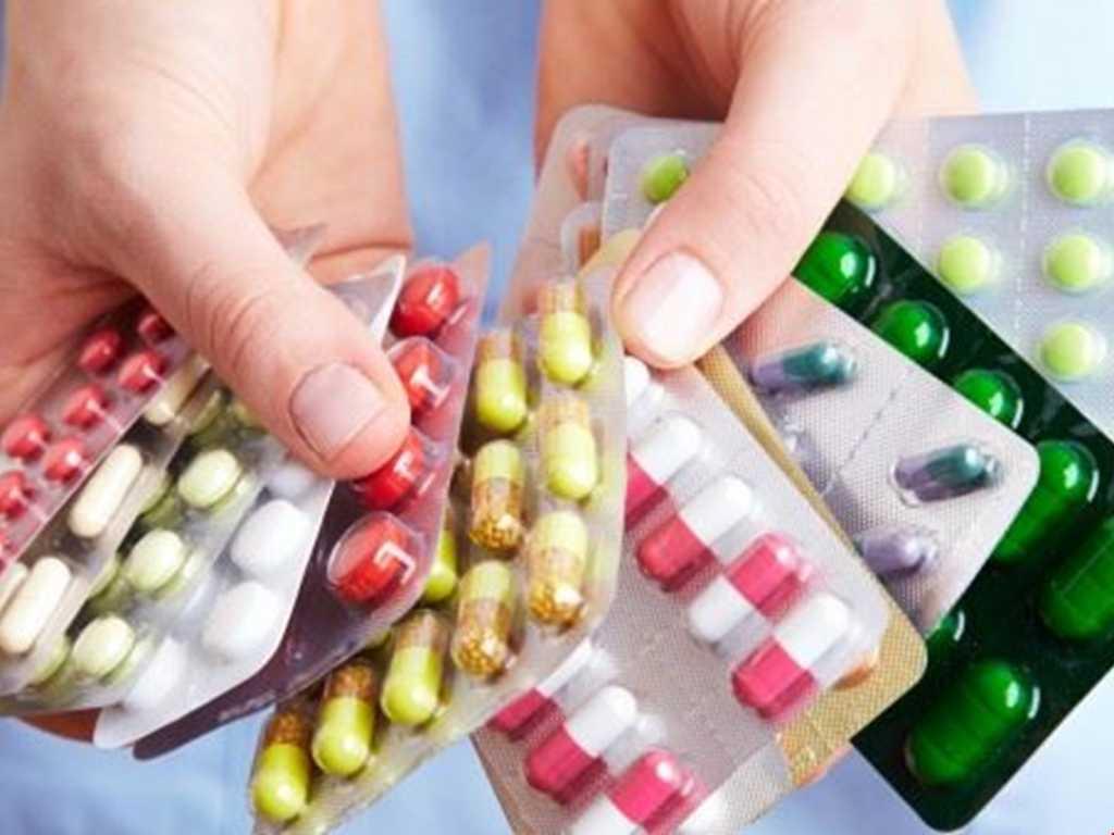 «Черный список пополнился»: В Украине снова запретили ряд известных лекарств