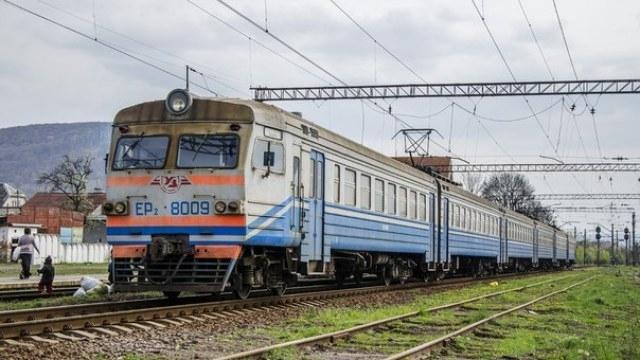 «В соседнем вагоне вход в ад»: Журналист показал реалии украинской электрички
