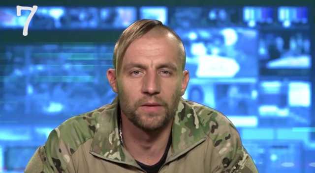 «Он уже дошел до стадии жлобско-мародерской»: Козака Гаврилюка засекли на автомобиле для АТОшникив
