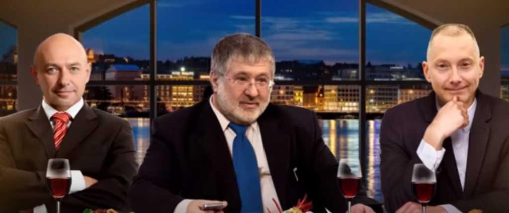 «Петр Алексеевич больше никогда не будет президентом»: Коломойский признался о тайной встрече украинских олигархов