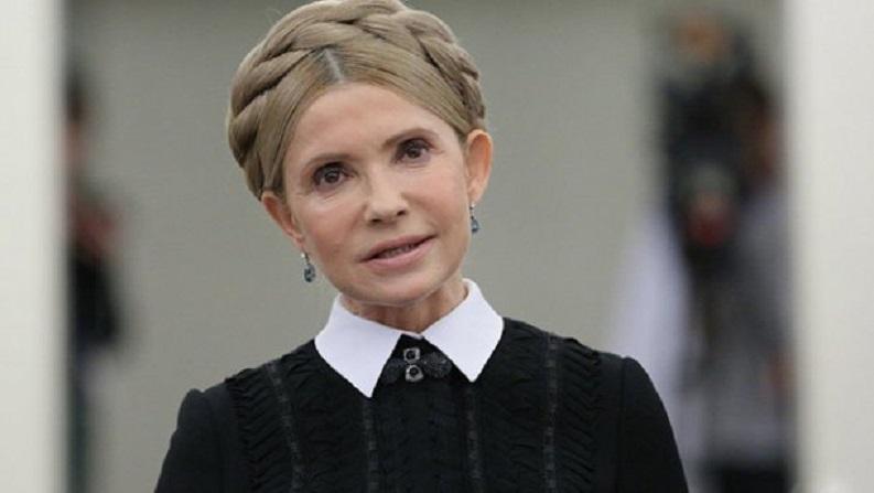 «Какие-то сразу похабные мысли, о том, что она там делала»: В Сети появилось фото Юлии Тимошенко в компрометирующей позе
