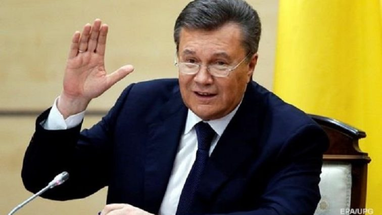 «А правда в том, что …»: Янукович отправил украинцам скандальное письмо