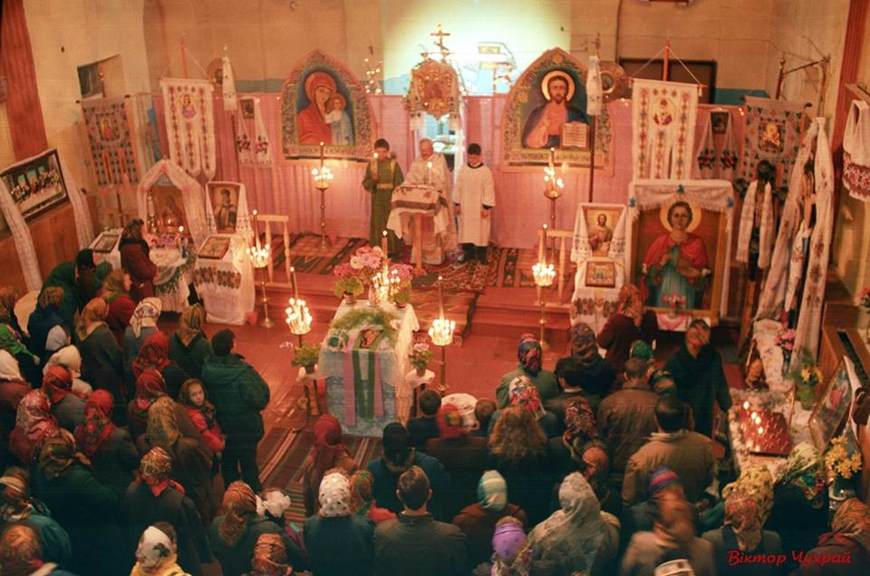 «Даже если человек не постился, на Пасху следует…»: Священники рассказали, что нужно успеть сделать украинцам уже сегодня