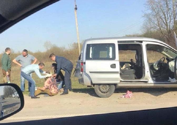Подробности страшного ДТП: Госпитализированы шесть человек, один уже умер в больнице