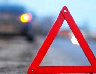 Жуткое ДТП на Львовщине: В результате столкновения с грузовиком погибла 20-летняя девушка