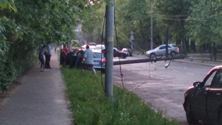 «Ему за рулем стало нехорошо»: Выяснились детали смертельного ДТП во Львове