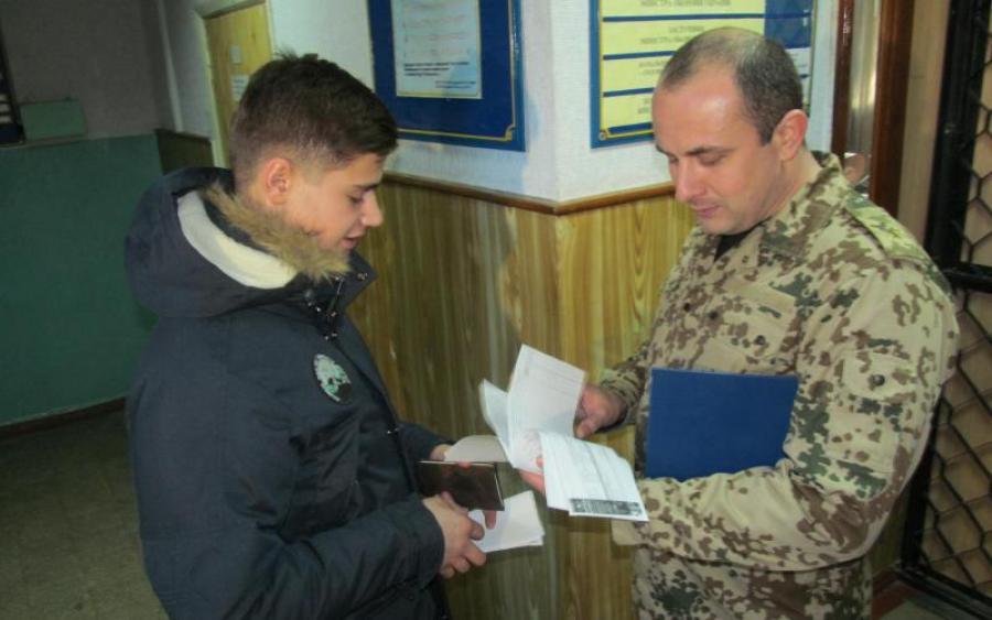 В армию по-новому: Как теперь начнут работать украинские военкоматы