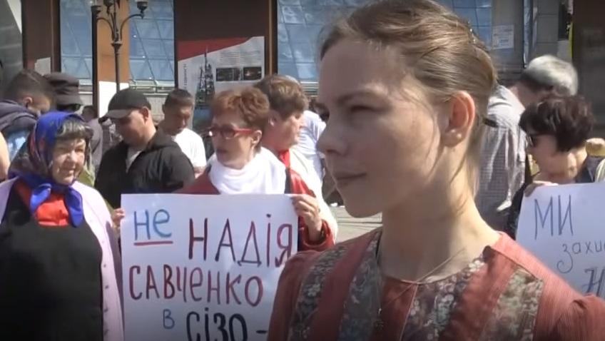 Кровь сгущается, срочно нужны капельницы: Вера Савченко сделала громкое заявление о состоянии Надежды
