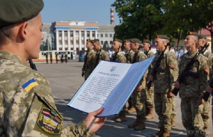 В Украине стартует весенний призыв на срочную службу: Куда отправят призывников