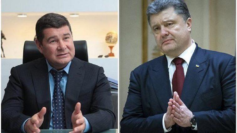 «Порошенко становится токсичным уже даже для …»: Онищенко признался о том, что происходит в кулуарах на Банковой