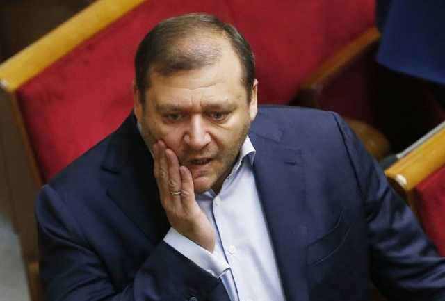 «Покойный сын Януковича. И женщина еще, я ее имени не знаю …»: Добкин в суде сделал громкое заявление по делу экс-президента