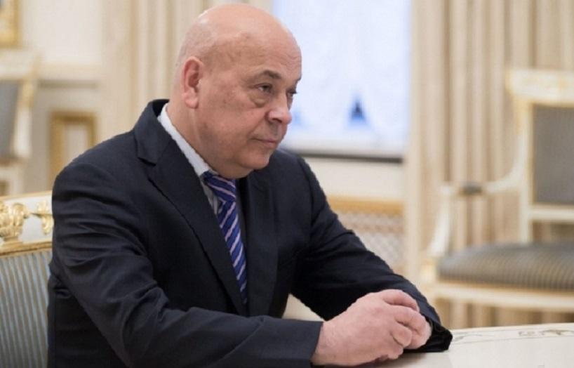 «Здесь второго Крыму не будет …»: Москаль жёстко ответил на обвинения в сепаратизме
