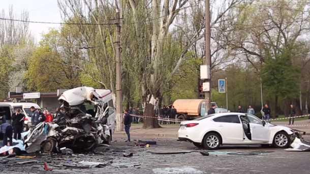 «Ему было всего 58 лет»: Умер еще один пострадавший в кровавом ДТП в Кривом Роге