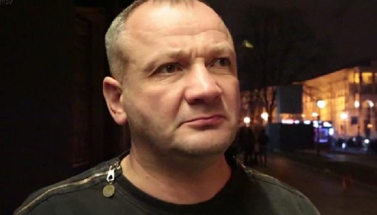 По подозрению в убийстве «беркутовцев»: Стало известно о задержании Героя Украины