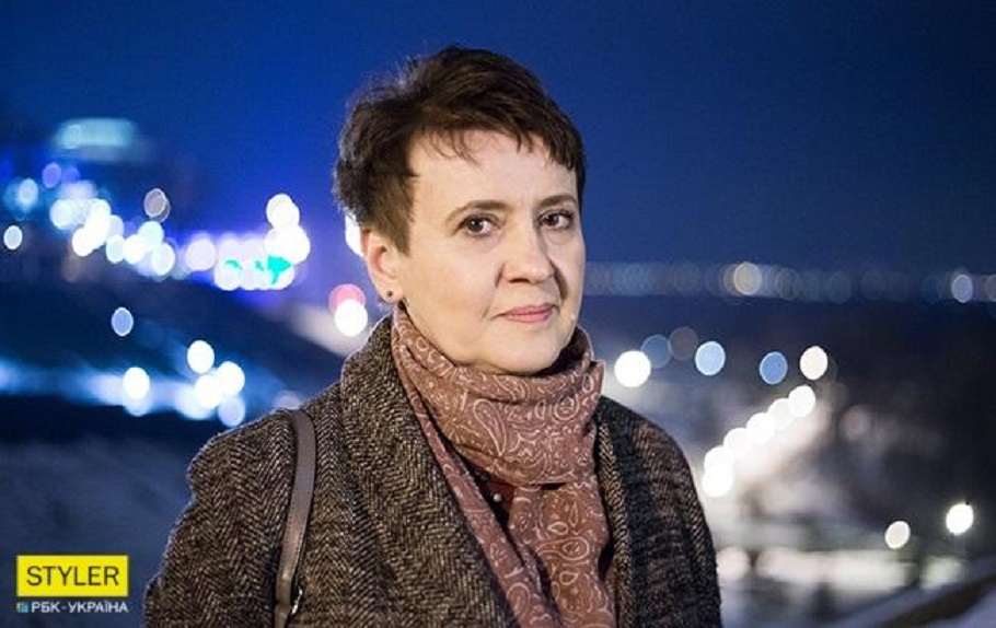 «Этот проект уже финансируется»: Забужко рассказала правду о «президентских амбициях» Вакарчука